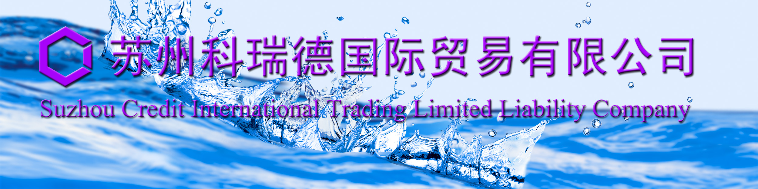 suzhou credit international trading